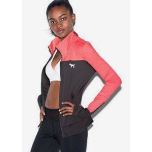 PINK Victoria's Secret Ultimate Track Jacket